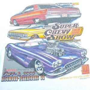 VTG 2000 Super Chevy Show October 2000 Richmond VA